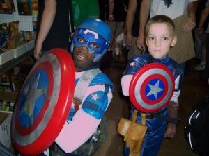 Cap and Cap